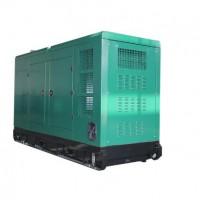 low wear good quality silent diesel generator for sale