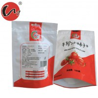 food stand up pouch bag