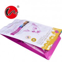pet food packing bag pouch