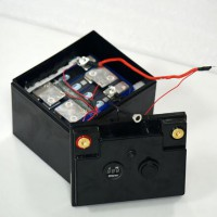 Lifepo4 12v 80AH battery pack for solar system yacht golf carts storage