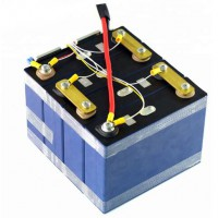 Lifepo4 12v 100AH battery pack for solar system golf carts storage