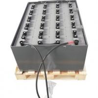 80V 5DB550H lead acid battery for forklift