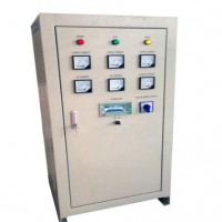three phase full bridge Rectifier for battery and load in substation/ power plant/ telecom OEM