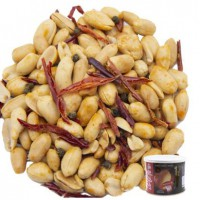 Brand New Hot Selling Natural Delicious Spicy Peanuts Snack For Sale With High Quality