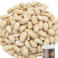 Plastic Groundnut Salted Salty Fried Peanuts Made In China