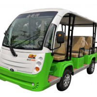 11 seater electric sightseeing buses