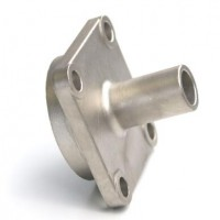 Oem Stainless 304 Steel Precision Casting Part Investment Casting Cnc Milling