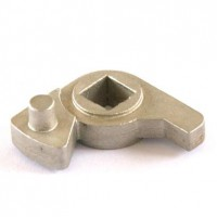 Cf8m Precision Casting Metal Fabrication Investment Casting Stainless Steel Parts