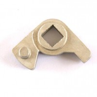 Precision Casting Parts Sus Rail Parts Iron Casting Investment Casting Machined Parts