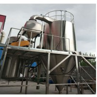 XLP closed circuit centrifugal spray dryer