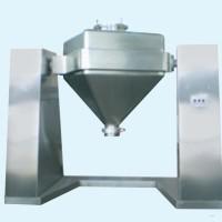 FZH series square cone mixer