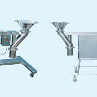 KZL Series Quick Granulation (Crushing) Machine