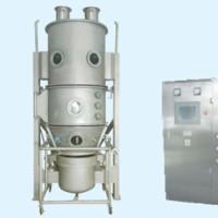 FL series boiling granulation dryer