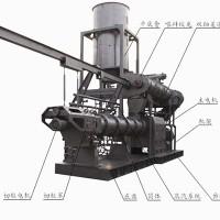 TXL- D series twin screw wet extrusion extruder