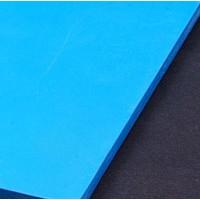 Color PVC hard board