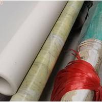 Antistatic PVC soft board