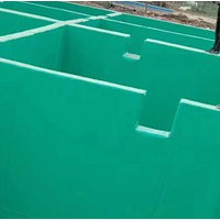PVC soft board