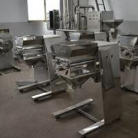 Granulating equipment