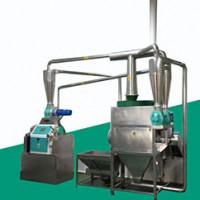 Pepper deep processing equipment