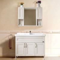 All aluminum bathroom cabinet series 3