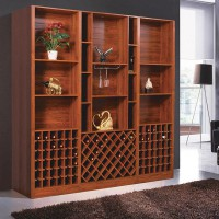All aluminum wine cabinet Chinese series 1