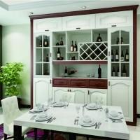 All aluminum wine cabinet European series 3