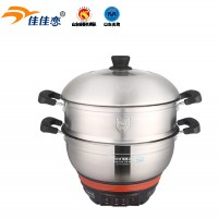 Health upgrade electric cooker