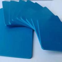 Grade A PVC rigid board