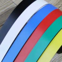 Soft PVC board