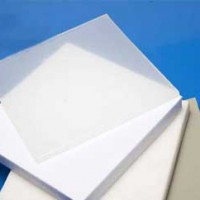 PP extrusion sheet
