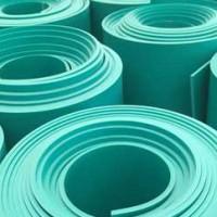 Soft PVC anticorrosive lining