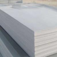 Fireproof PVC board