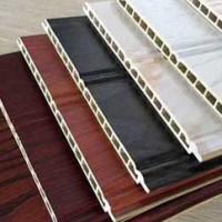 PVC building materials wallboard