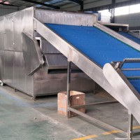 Multi-layer drying line 2