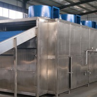 Multi-layer drying line 1