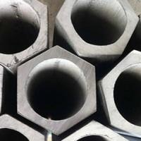 Octagonal tube