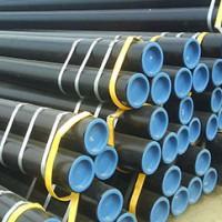 Oil cracking tube