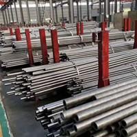 High precision steel pipe