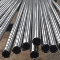 Precision steel pipe