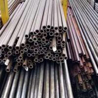 Q345D precision seamless steel pipe