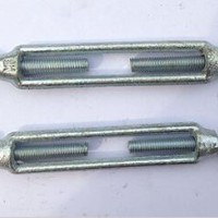 Stainless Steel Rigging-Turnbuckle